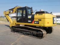 CATERPILLAR PALA PARA MINERÍA / EXCAVADORA 320DL equipment  photo 4