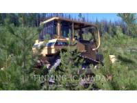 CATERPILLAR TRACK TYPE TRACTORS D7R equipment  photo 3