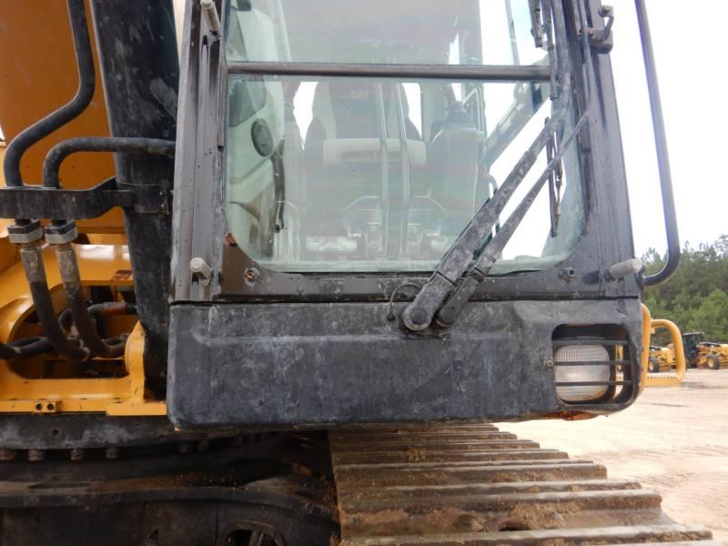 CATERPILLAR ESCAVATORI CINGOLATI 374 F L equipment  photo 22