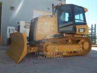 Equipment photo CATERPILLAR D4K2XL TRACK TYPE TRACTORS 1