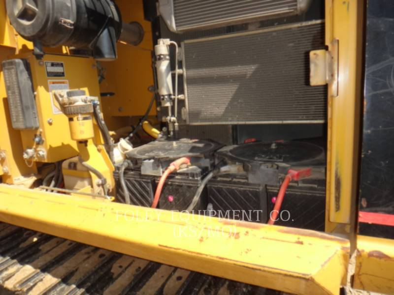 CATERPILLAR KETTEN-HYDRAULIKBAGGER 315CL10 equipment  photo 11