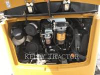 CATERPILLAR KETTEN-HYDRAULIKBAGGER 302.4D equipment  photo 6