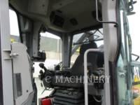 CATERPILLAR モータグレーダ 160M2 AWD equipment  photo 4