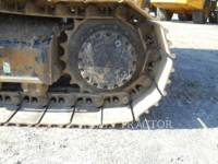 CATERPILLAR KETTEN-HYDRAULIKBAGGER 312E 9 equipment  photo 10