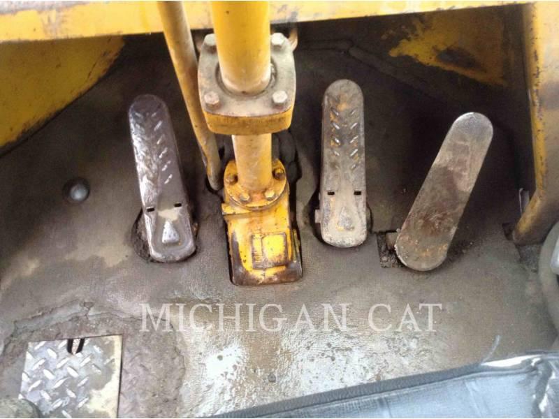 CATERPILLAR RADLADER/INDUSTRIE-RADLADER 950 equipment  photo 22