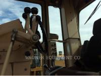 CATERPILLAR MOTOR GRADERS 14H equipment  photo 9
