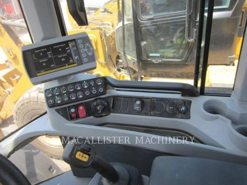 CATERPILLAR WIELLADERS/GEÏNTEGREERDE GEREEDSCHAPSDRAGERS 930K equipment  photo 9