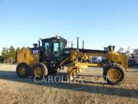 Equipment photo CATERPILLAR 140M3 MOTONIVELADORAS 1