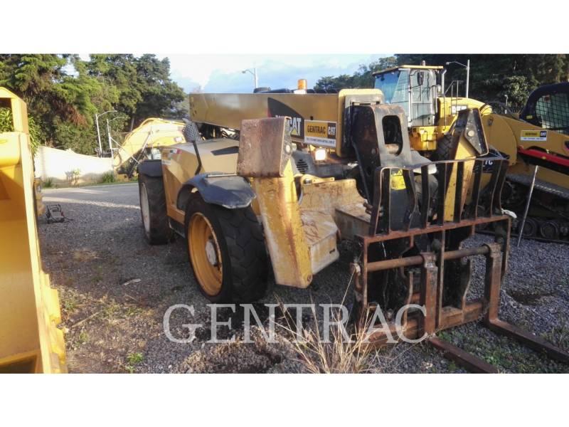 CATERPILLAR テレハンドラ TL642C equipment  photo 8
