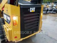 CATERPILLAR PALE CINGOLATE MULTI TERRAIN 299DXHP equipment  photo 13