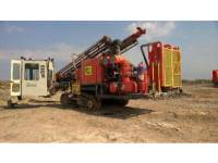 Equipment photo SANDVIK MINING & CONSTRUCTION DR540 Sprenglochdrehbohrer 1