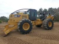 CATERPILLAR FORESTAL - ARRASTRADOR DE TRONCOS 555D equipment  photo 1
