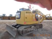 CATERPILLAR PELLES SUR CHAINES 314E LCR P equipment  photo 2