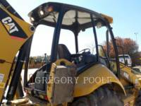 CATERPILLAR バックホーローダ 416E equipment  photo 10
