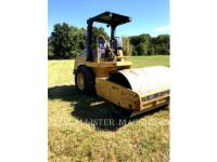 CATERPILLAR COMPACTADORES DE SUELOS CS-433E equipment  photo 2