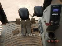 GRADALL COMPANY TRACK EXCAVATORS XL5200 equipment  photo 12