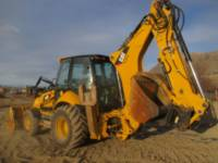 CATERPILLAR RETROESCAVADEIRAS 450F equipment  photo 2