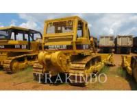 CATERPILLAR TRACK TYPE TRACTORS D7G equipment  photo 15