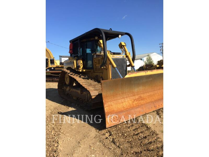 CATERPILLAR TRACTORES DE CADENAS D6RIIILGPVP equipment  photo 2