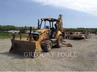 Equipment photo CATERPILLAR 420F BACKHOE LOADERS 1
