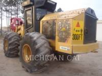 CATERPILLAR FOREST MACHINE 553 equipment  photo 3