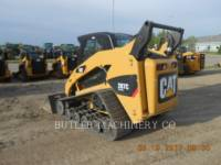 CATERPILLAR SKID STEER LOADERS 287 C equipment  photo 3