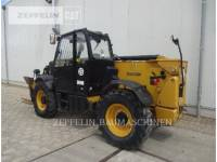 CATERPILLAR TELEHANDLER TH417CGC equipment  photo 3