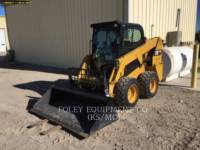 CATERPILLAR CHARGEURS COMPACTS RIGIDES 226DSTD1CA equipment  photo 3