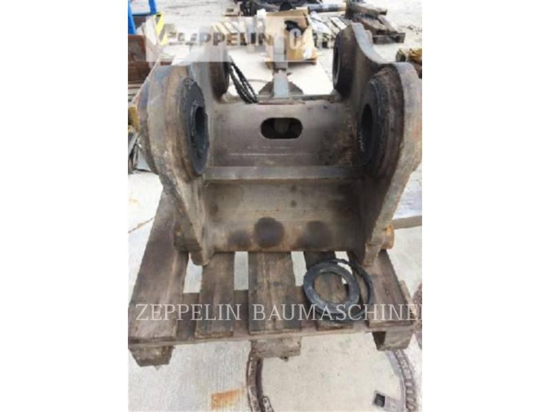 VERACHTERT  BACKHOE WORK TOOL SWM CW45S 330D DB equipment  photo 3