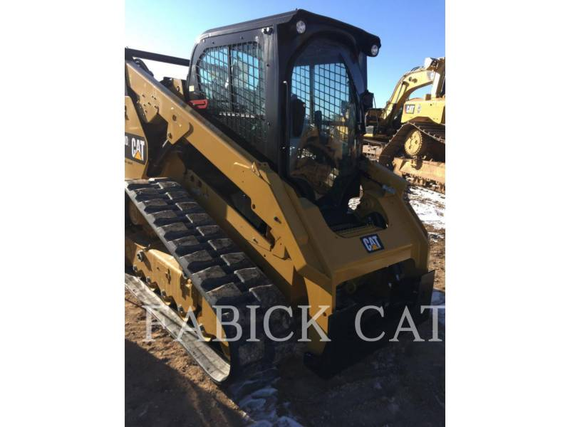 CATERPILLAR MULTI TERRAIN LOADERS 299D2 C3H3 equipment  photo 1