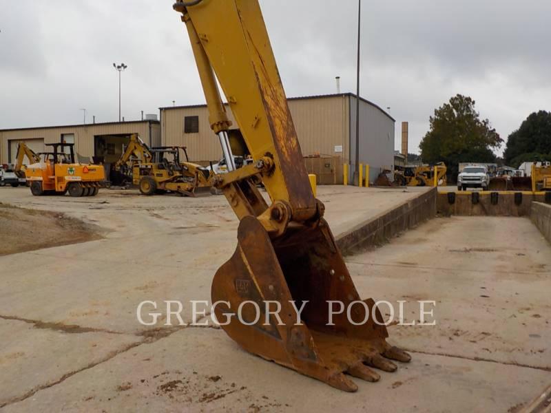 CATERPILLAR TRACK EXCAVATORS 325C L equipment  photo 13