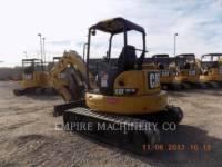 CATERPILLAR 履带式挖掘机 305.5E2CR equipment  photo 3