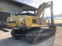 KOMATSU PELLES SUR CHAINES PC400LC-7L equipment  photo 4