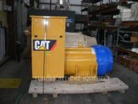 CATERPILLAR COMPOSANTS DE SYSTÈMES SR5_ 910KW_ 600 V equipment  photo 1