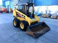 CATERPILLAR CHARGEURS COMPACTS RIGIDES 226B3 equipment  photo 1