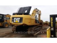 CATERPILLAR KOPARKI GĄSIENICOWE 336D2L equipment  photo 3