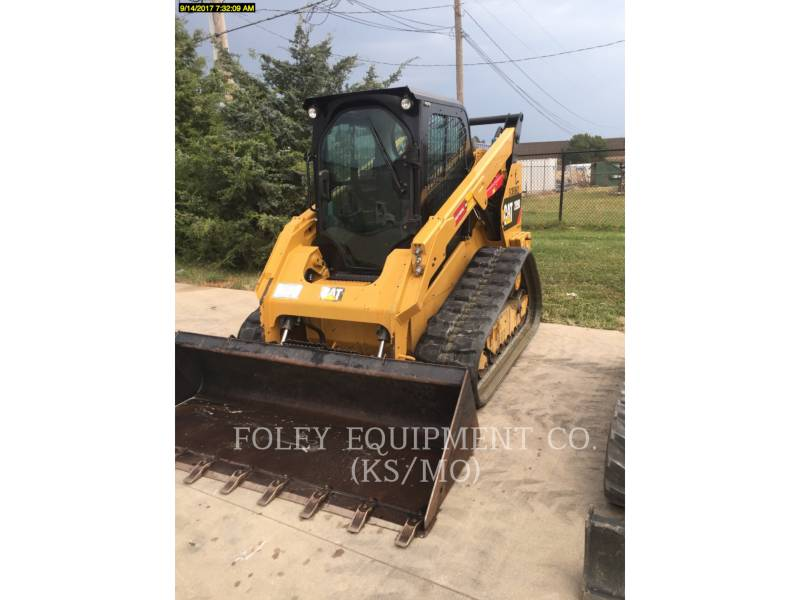 CATERPILLAR MINICARGADORAS 289DSTD2CA equipment  photo 4
