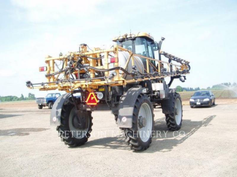 AG-CHEM ROLNICTWO - INNE RG700 equipment  photo 4