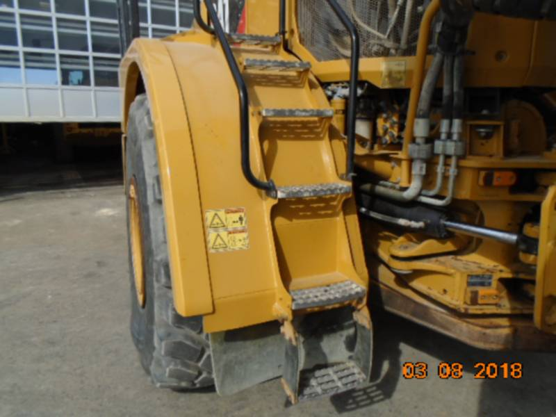 CATERPILLAR WOZIDŁA PRZEGUBOWE 740B equipment  photo 7