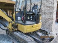 CATERPILLAR KETTEN-HYDRAULIKBAGGER 303.5E SO equipment  photo 2