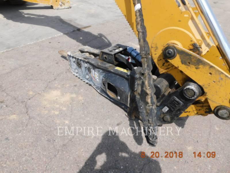 CATERPILLAR AG - HAMMER H80E 420 equipment  photo 1