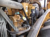 CATERPILLAR VIBRATORY SINGLE DRUM PAD CP56B equipment  photo 11