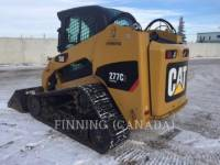 CATERPILLAR CARGADORES MULTITERRENO 277C2 equipment  photo 4