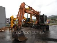FIAT / HITACHI WHEEL EXCAVATORS FH200W equipment  photo 23