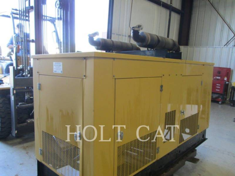 GENERAC STATIONARY - NATURAL GAS (OBS) CG045 equipment  photo 1