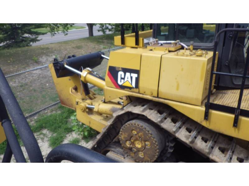 CATERPILLAR TRATTORI CINGOLATI D10T equipment  photo 15