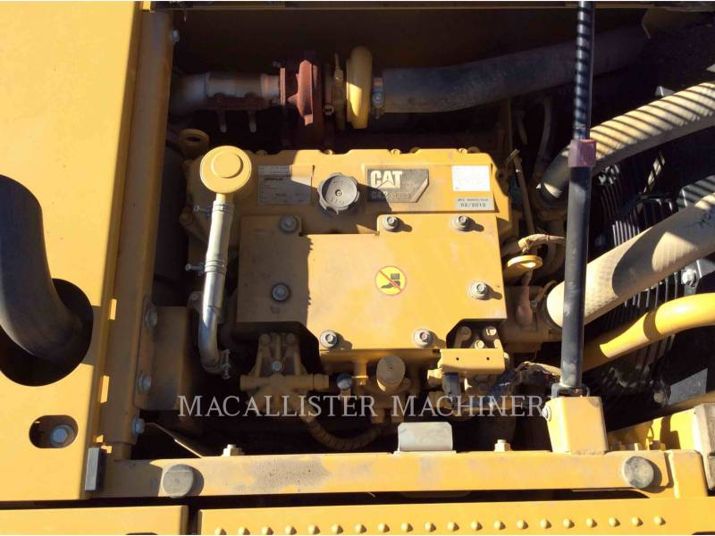 CATERPILLAR KOPARKI GĄSIENICOWE 311DLRR equipment  photo 11