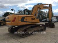 LIEBHERR PELLES SUR CHAINES R914C equipment  photo 5
