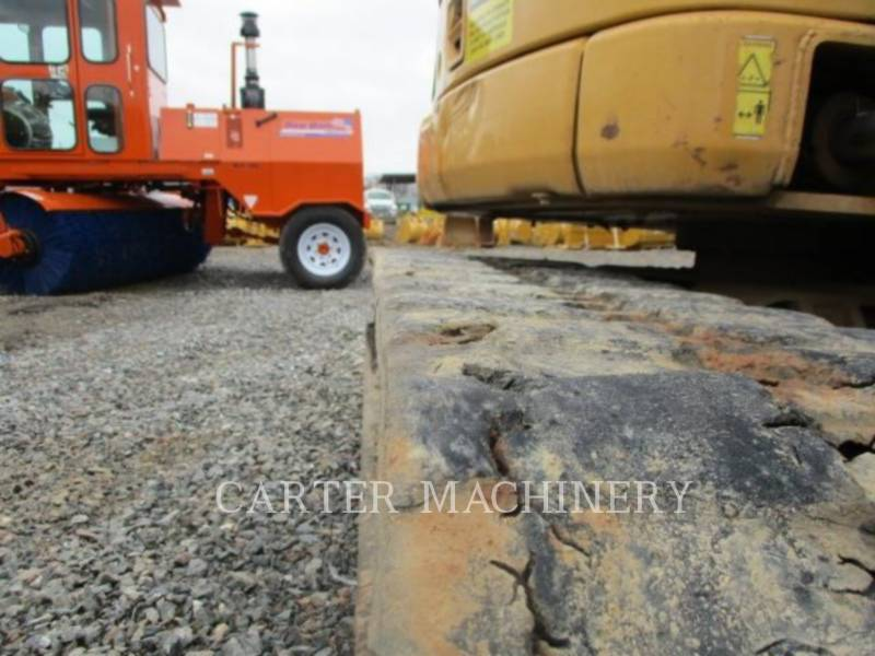 CATERPILLAR TRACK EXCAVATORS 304CCR equipment  photo 13