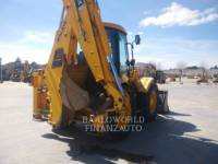 JCB BACKHOE LOADERS 4CX equipment  photo 4